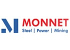 Monnet, Client of Korus Engineering Solutions
